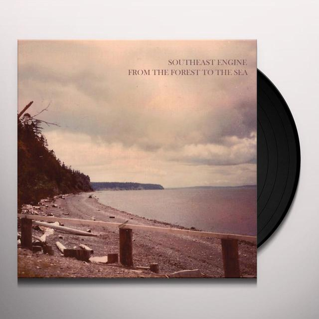 Southeast Engine FROM THE FOREST TO THE SEA Vinyl Record