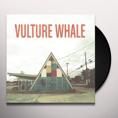 VULTURE WHALE Vinyl Record