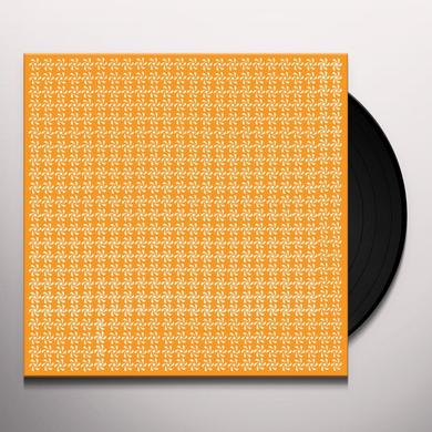 Mountains CHORAL Vinyl Record