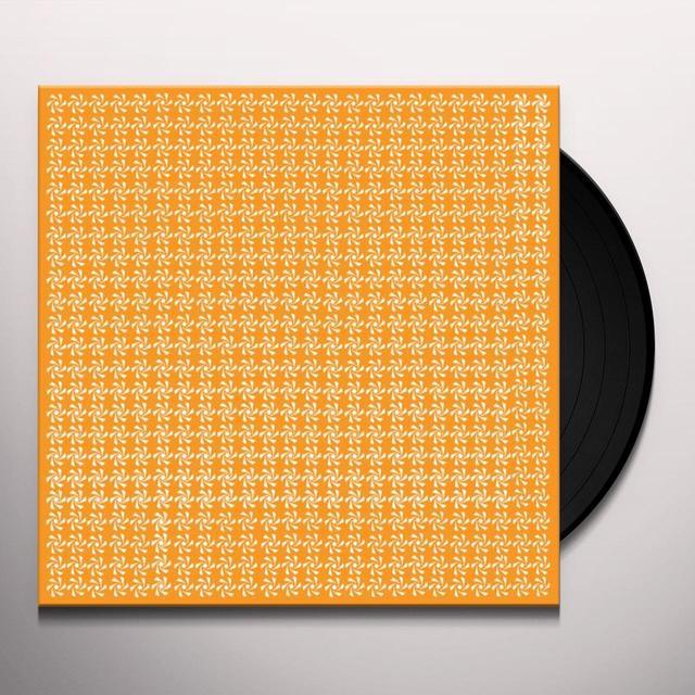 Mountains CHORAL (BONUS TRACKS) Vinyl Record - Limited Edition