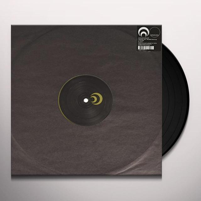 Sebastien San STORM Vinyl Record