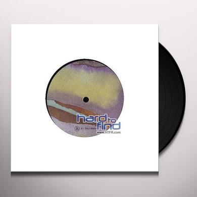 Scsi 9 EASY AS DOWN (EP) Vinyl Record