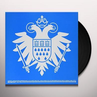 Maxime Danzca ( Dangeles & Paul ) Nazca SPEICHER 63 (EP) Vinyl Record