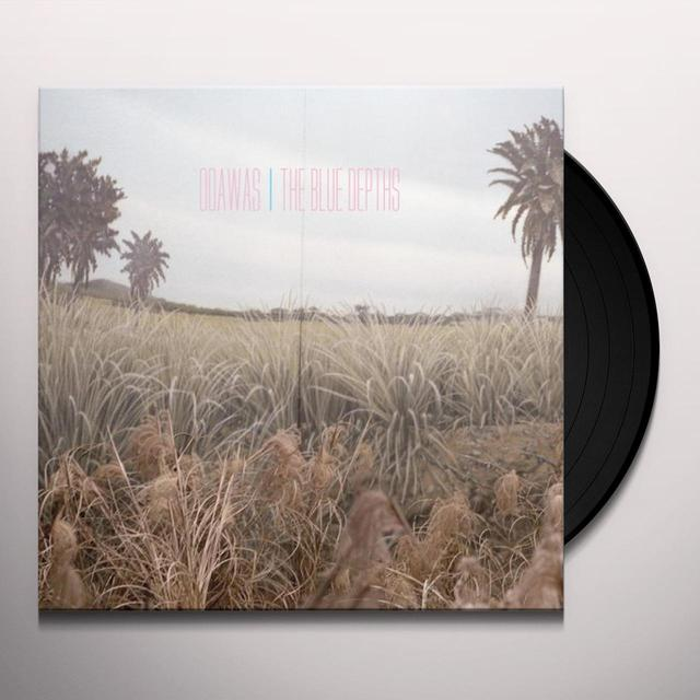 Odawas BLUE DEPTHS Vinyl Record