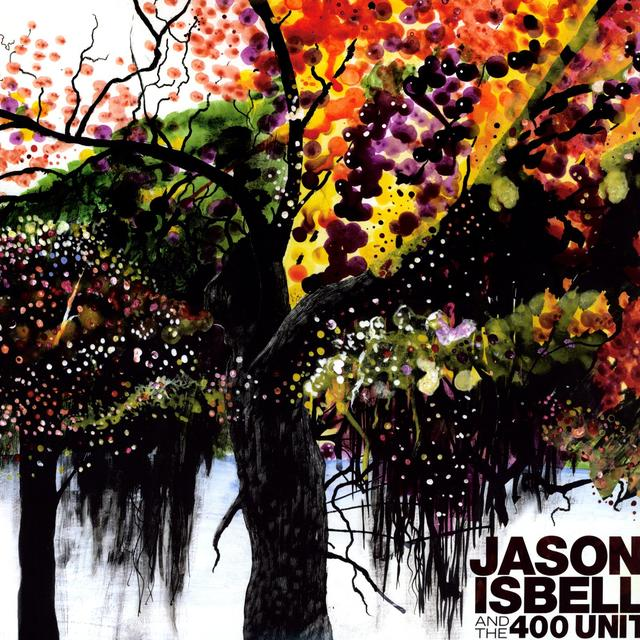 Jason Isbell merch