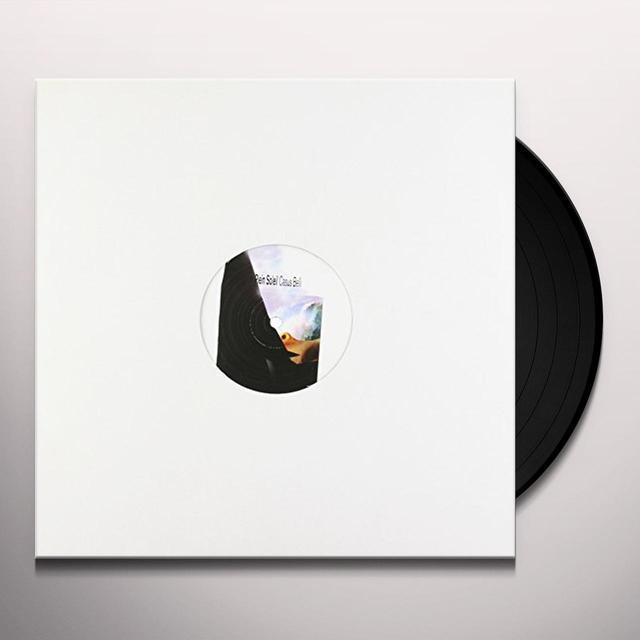 Plein Soleil CASUS BELLI (EP) Vinyl Record
