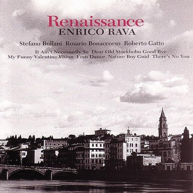 Enrico Rava RENAISSANCE Vinyl Record