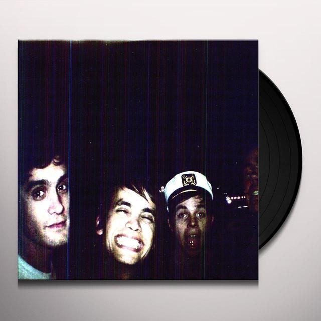 STRANGE BOYS & GIRLS CLUB Vinyl Record