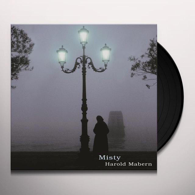 Harold Mabern MISTY Vinyl Record