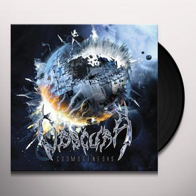 Obscura COSMOGENESIS Vinyl Record