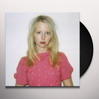Polly Scattergood I HATE THE WAY Vinyl Record