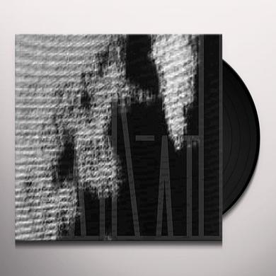 Heatdeath UN Vinyl Record