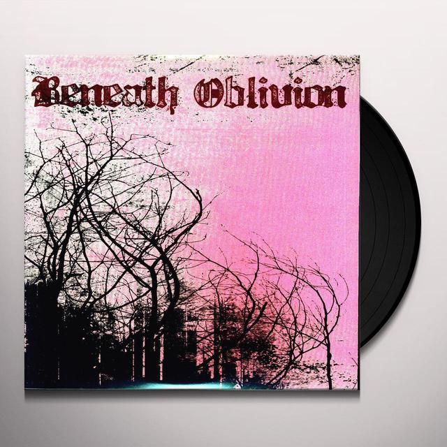 BENEATH OBLIVION Vinyl Record