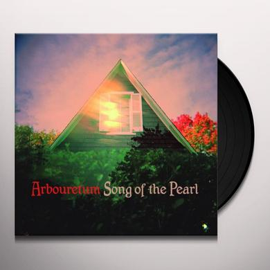 Arbouretum SONG OF THE PEARL Vinyl Record