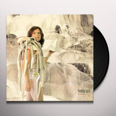 Mirah (A)SPERA Vinyl Record