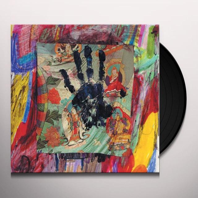 Ponytail ICE CREAM SPIRITUAL Vinyl Record