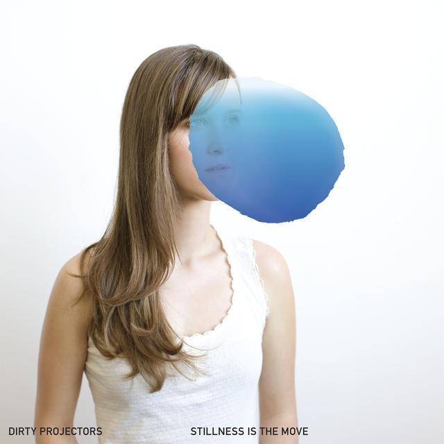 Dirty Projectors STILLNESS IS THE MOVE Vinyl Record