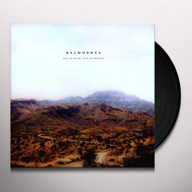 Balmorhea ALL IS WILD ALL IS SILENT Vinyl Record