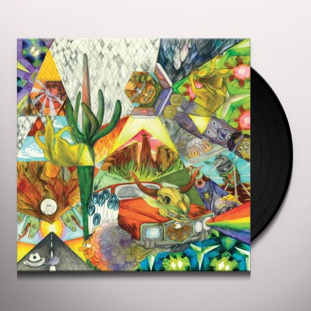 Avarus IV Vinyl Record - Limited Edition