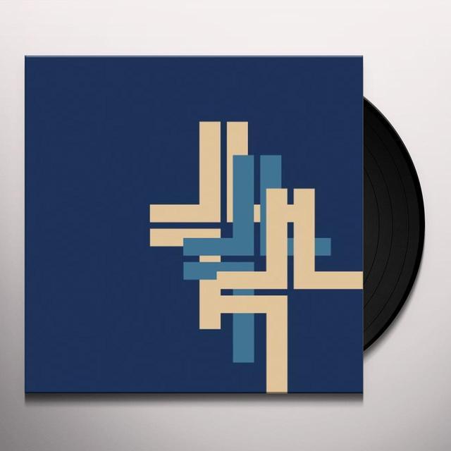 Larsen LLL Vinyl Record