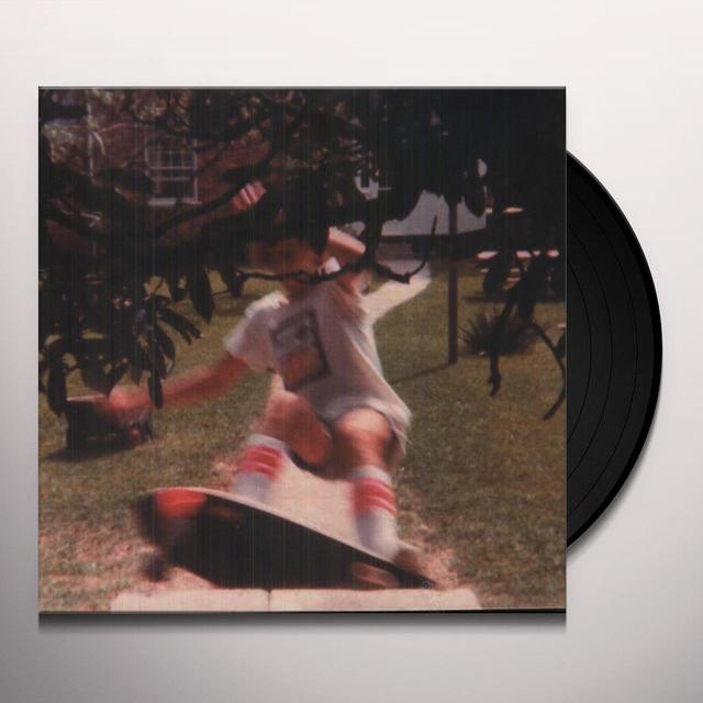 Wavves WAVVVES Vinyl Record