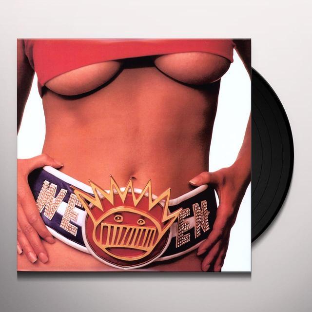 Ween CHOCOLATE & CHEESE Vinyl Record - 180 Gram Pressing