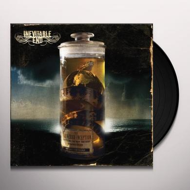 Enevitable End SEVERED INCEPTION Vinyl Record