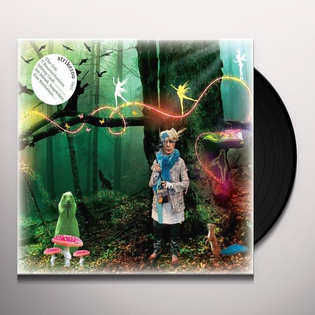 STRIKE 100 / VARIOUS Vinyl Record