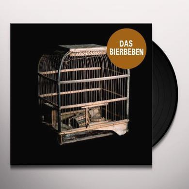 DAS BIERBEBEN Vinyl Record
