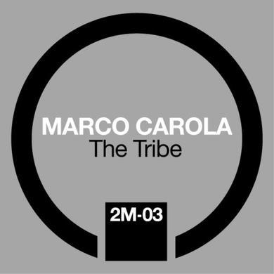 Marco Carola TRIBE Vinyl Record