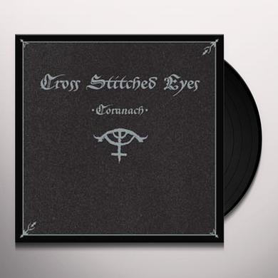 Cross Stitched Eyes CORANACH Vinyl Record