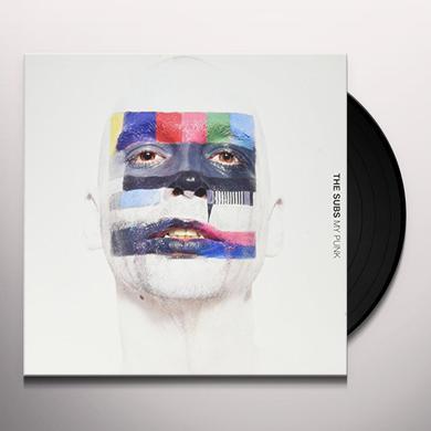 Subs MY PUNK Vinyl Record