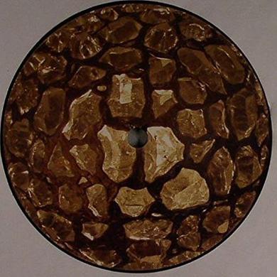 Nico Purman SPRING VIBRATIONZ Vinyl Record