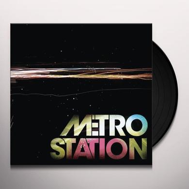METRO STATION Vinyl Record