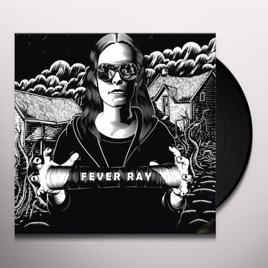 FEVER RAY Vinyl Record