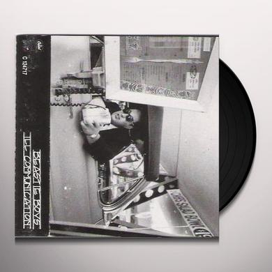 Beastie Boys ILL COMMUNICATION Vinyl Record