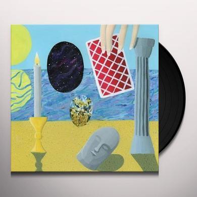Valet FALSE FACE SOCIETY Vinyl Record