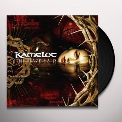 Kamelot BLACK HALO (Vinyl)