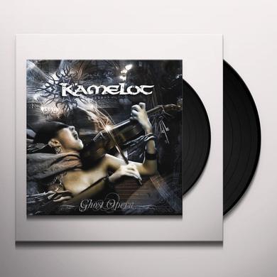 Kamelot GHOST OPERA Vinyl Record