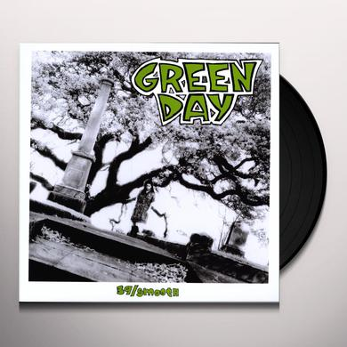 Green Day 39/SMOOTH Vinyl Record