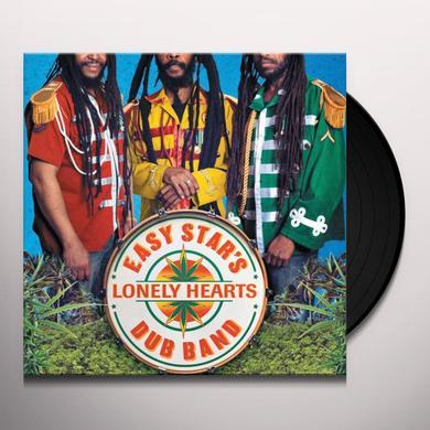 Easy Star All-Stars EASY STAR'S LONELY HEARTS DUB BAND (BONUS TRACKS) Vinyl Record