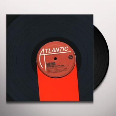 Maino ALL THE ABOVE Vinyl Record
