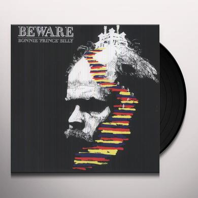 "Bonnie ""Prince"" Billy on Spotify BEWARE Vinyl Record"