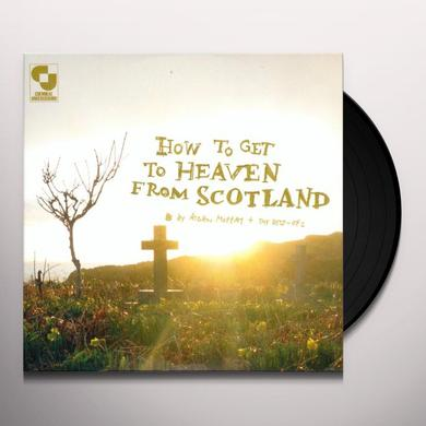 Aidan / Best Of'S Moffat HOW TO GET TO HEAVEN FROM SCOTLAND Vinyl Record
