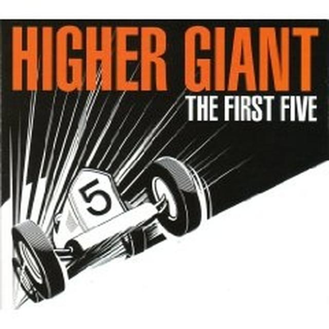 Higher Giant