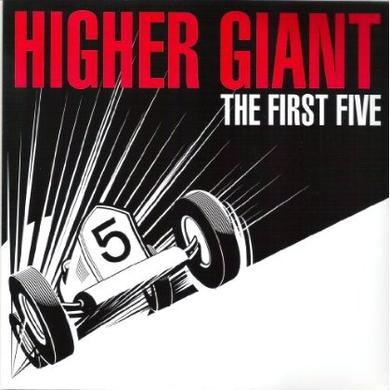 Higher Giant FIRST FIVE Vinyl Record