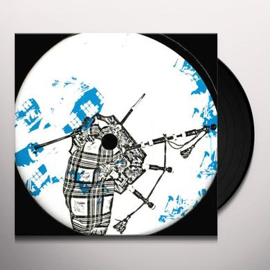 Kaiserdisco PIPE (EP) Vinyl Record