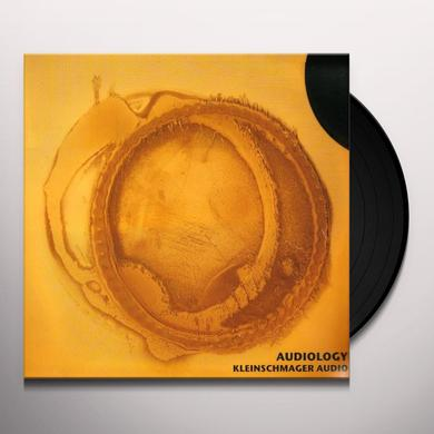 Kleinschmager Audio AUDIOLOGY Vinyl Record