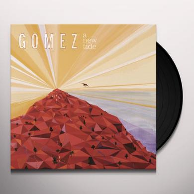 Gomez NEW TIDE Vinyl Record