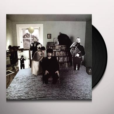 Richard Swift ATLANTIC OCEAN Vinyl Record